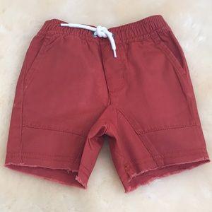 Crazy 8 Kid's 12-18 Months 100% Cotton Short.